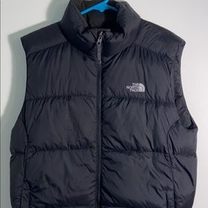 The North Face Mens Large 550 Vest